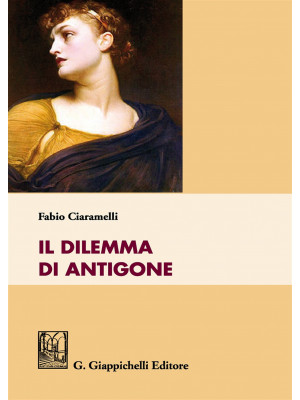 Il dilemma di Antigone