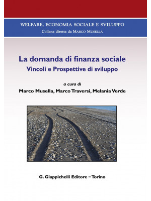 La domanda di finanza sociale. Vincoli e prospettive di sviluppo