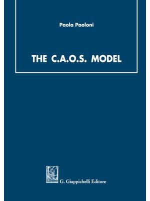 The C.A.O.S model