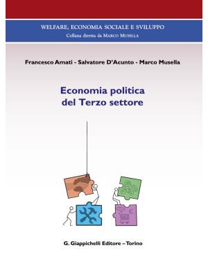 Economia politica del terzo settore