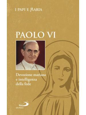Devozione mariana e intelligenza della fede