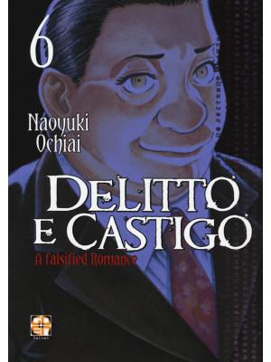 Delitto e castigo. A falsified romance. Vol. 6