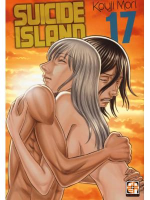 Suicide island. Vol. 17