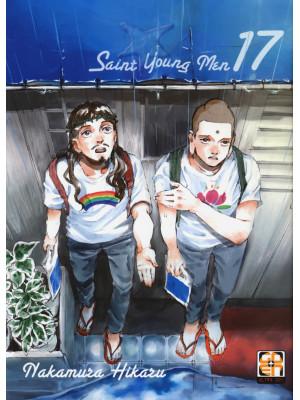 Saint young men. Vol. 17