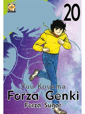 Forza Genki! Forza Sugar. Vol. 20
