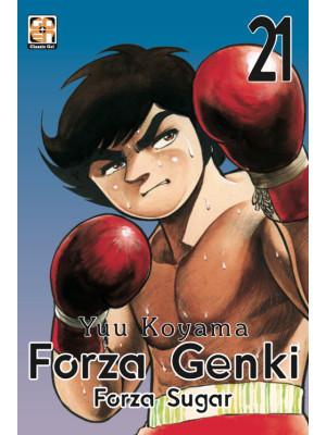 Forza Genki! Forza Sugar. Vol. 21