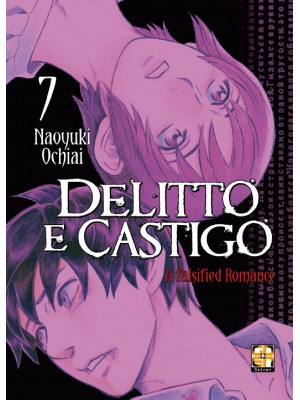 Delitto e castigo. A falsified romance. Vol. 7