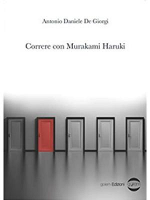 Correre con Murakami Haruki