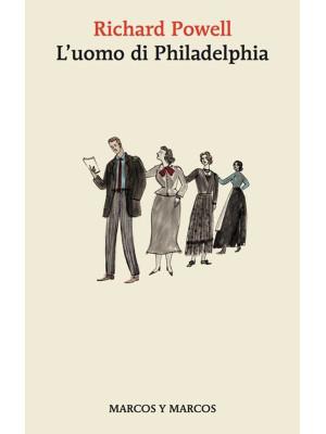 L'uomo di Philadelphia