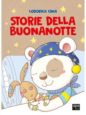 Storie della buonanotte. Ediz. a colori