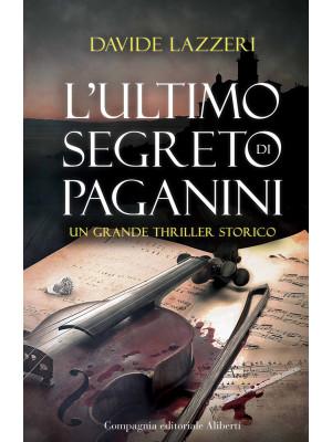 L'ultimo segreto di Paganini