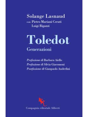 Toledot. Generazioni