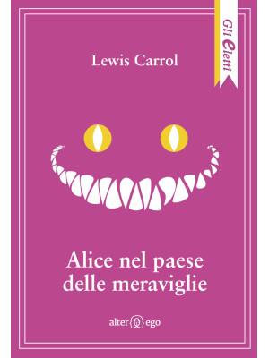 Alice nel paese delle meraviglie-Attraverso lo specchio