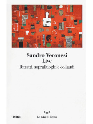 Live. Ritratti, sopralluoghi e collaudi