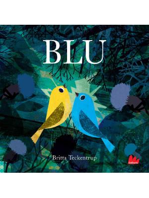 Blu. Ediz. a colori