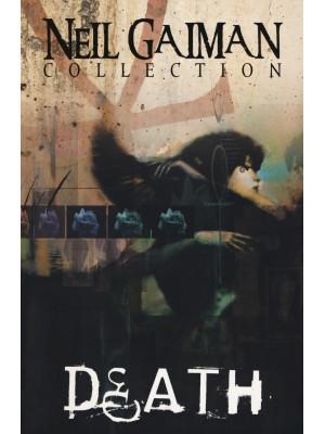 Death. Neil Gaiman collection