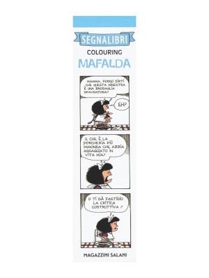 Mafalda. Segnalibri colouring. Vol. 2