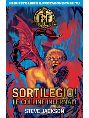 Sortilegio! Le colline infernali. Fighting fantasy