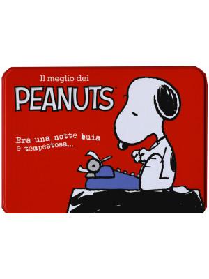 Il meglio dei Peanuts