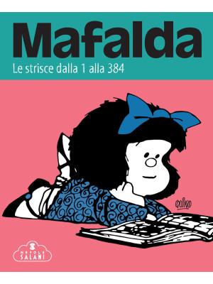 Mafalda. Le strisce. Vol. 1: Dalla 1 alla 384