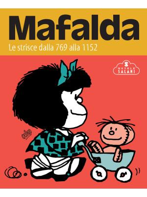Mafalda. Le strisce. Vol. 3: Dalla 769 alla 1152