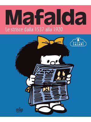 Mafalda. Le strisce. Vol. 5: Dalla 1537 alla 1920