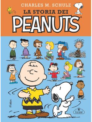 La storia dei Peanuts. Nuova ediz.