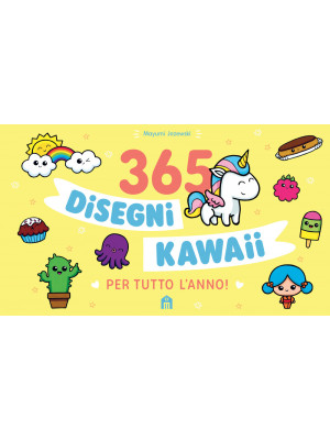 365 disegni Kawaii