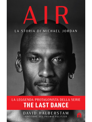 Air. La storia di Michael Jordan