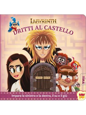 Labyrinth. Dritti al castello. Ediz. a colori