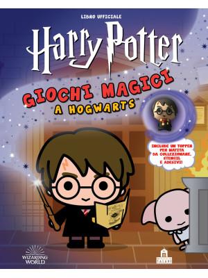 Harry Potter. Giochi magici a Hogwarts