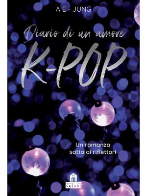 Diario di un amore. K-Pop
