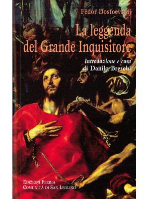 La leggenda del grande inquisitore. Ediz. integrale