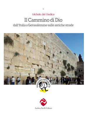 Il cammino di Dio. Dall'Italia a Gerusalemme sulle antiche strade