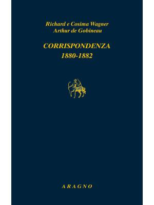 Corrispondenza 1880-1882