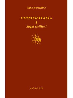 Dossier Italia I. saggi siciliani