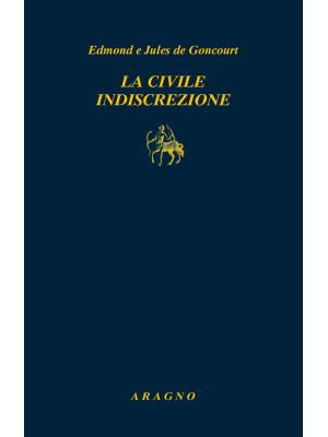 La civile indiscrezione
