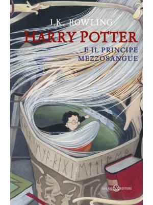 Harry Potter e il Principe Mezzosangue. Nuova ediz.. Vol. 6
