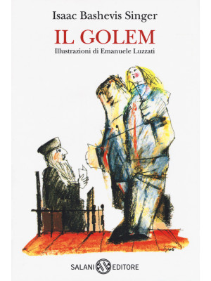 Il Golem. Nuova ediz.