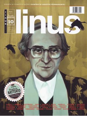 Linus (2020). Vol. 10
