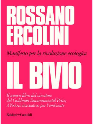 Il bivio. Manifesto per la rivoluzione ecologica