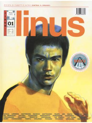 Linus (2021). Vol. 1