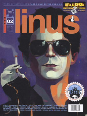 Linus (2021). Vol. 2