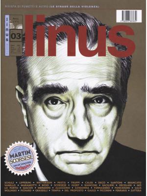 Linus (2021). Con Poster. Vol. 3