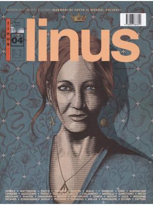 Linus (2021). Vol. 4
