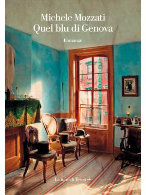 Quel blu di Genova