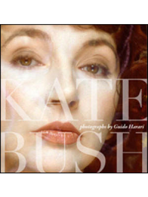 Kate Bush. Ediz. inglese