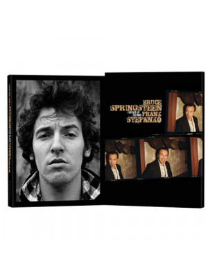 Bruce Springsteen. Further up the road. Ediz. limitata
