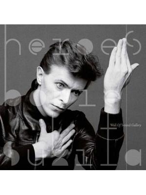 David Bowie & Masayoshi Sukita. Heroes