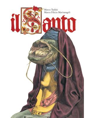 Il santo-The Saint. Ediz. a colori